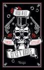 Guns N' Roses - Viimeiset jättiläiset (Mick Wall), kirja 9789510424414