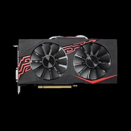 ASUS GeForce GTX 1060 Expedition OC 6 GB, PCI-E, näytönohjain