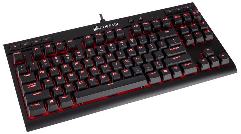 Corsair Gaming K63 Compact, näppäimistö