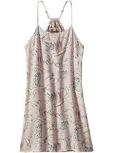 Patagonia Limited Edition Pataloha Dress voyage: pelican / kuvioitu Naiset
