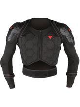 Dainese Armoform Manis Safety Jacket Selkäpanssari black / musta Miehet