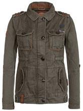 Naketano Rubbel Den Opa II Jacket olive / vihreä Naiset