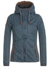 Naketano Der Sportive Schwanz Jacket bluegrey / harmaa Naiset