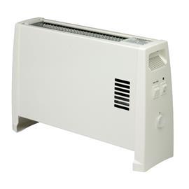 Adax Basic VG520TV, lämmitin