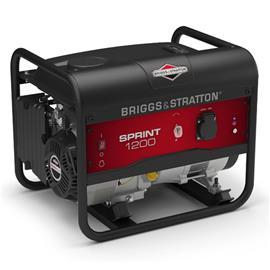 Briggs & Stratton Sprint 1200A, generaattori