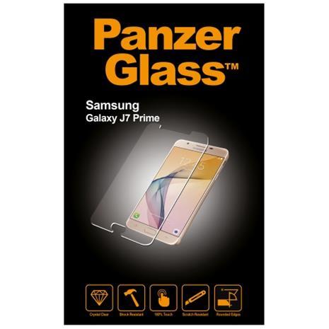 Samsung Galaxy J7 Prime, näytön lasisuoja