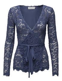 Rosemunde T-Shirt Ls 15353323