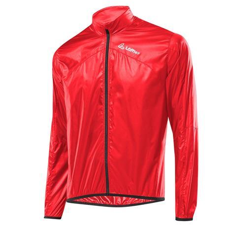 Löffler Windshell takki , punainen