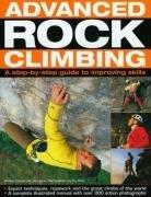Advanced Rock Climbing, kirja
