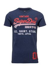 Superdry Shirt Shop Fade Tee 15356538