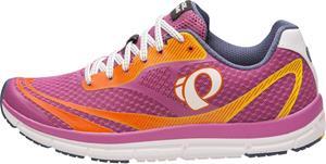 PEARL iZUMi EM Road N2 v3 juoksukengät , oranssi/vaaleanpunainen