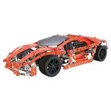 Meccano Lamborghini Aventador, rakennussarja, 722 osaa