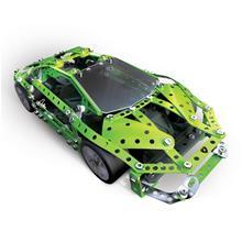 Meccano Lamborghini Huracan RC, rakennussarja, 297 osaa