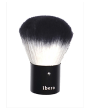 Ibero musta kabuki sivellin