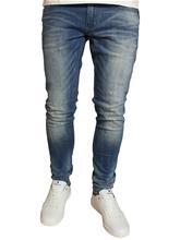Superdry Jeans Retro Blue