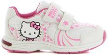 Hello Kitty, Lenkkarit, Vilkkuva pohja, Vaaleanpunainen