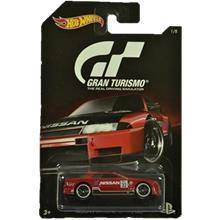 Hot Wheels Gran Turismo, pikkuauto
