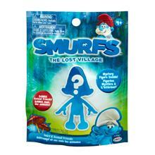 Smurf & Animal Friends, mysteerismurffipakkaus