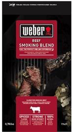 Weber 17663, savustuslastut naudanlihalle, 0,7 kg