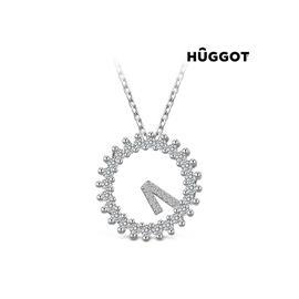 Huggot Only One HängeI 925 sterlingsilver med zirkonier 45 cm