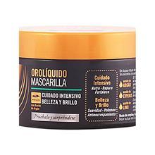 Salon Hits - ORO LIQUIDO mascarilla 250 ml