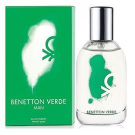 Benetton Verde Man 100 ml