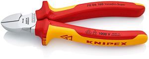 KNIPEX 70 06 160, sivuleikkuri