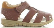 Kuling Shoes, Sandaalit, Ruskea