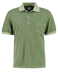 Gant Rugger Pikeepaita green
