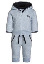 BOSS Kidswear SET Collegetakki bleu clair chine