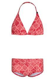 Brunotti NESO Bikinit rouge