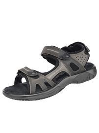 Sandaalit SANA ViTAL harmaa08015/00X