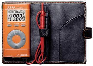 APPA iMeter 5, yleismittari