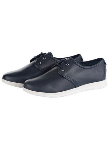 Nauhakengät Filipe Shoes hopeanvärinen26419/20X