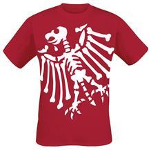 Die Toten Hosen - Adler - T-paita
