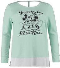 Mikki & Minni Hiiri - Be My Mickey - Naisten pusero