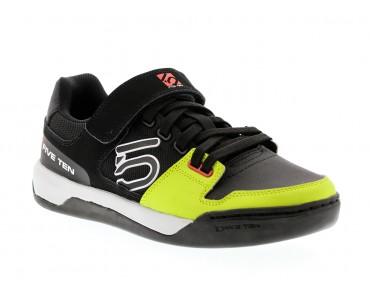 FIVE TEN HELLCAT MTB shoes semi solar yellow 8