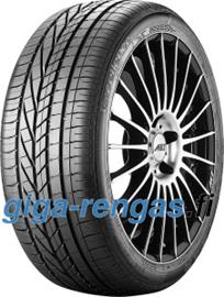 Goodyear Excellence ( 235/65 R17 104W AO, vannealueen ripalla )