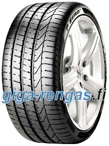 Pirelli P Zero Corsa Asimmetrico 2 ( 255/30 ZR20 (92Y) XL AO )