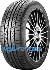 Bridgestone Potenza RE 050 A ( 205/45 R17 84W oikea )