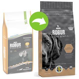 Bozita Robur Maintenance (uusi resepti) - 15 kg
