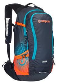 Amplifi Trail 20 reppu , oranssi/musta