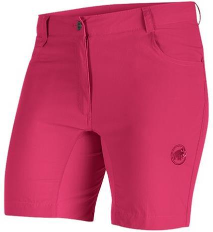 Mammut Runbold Light Lyhyet housut , vaaleanpunainen
