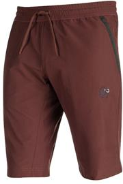 Mammut Go Far Lyhyet housut , punainen