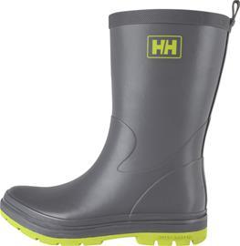 Helly Hansen Midsund 2 Kumisaappaat , harmaa