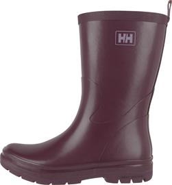Helly Hansen Midsund 2 Kumisaappaat , violetti
