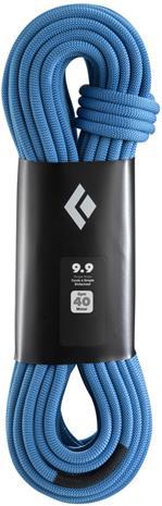 Black Diamond 9.9 Kiipeilyköysi 40m , sininen