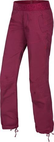 Ocun Pantera Pitkät housut , punainen
