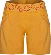 Ocun Pantera Lyhyet housut , keltainen