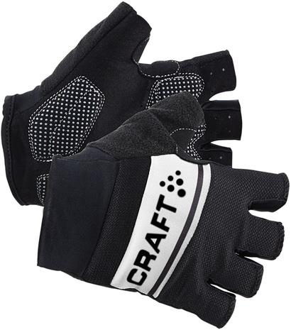 Craft Classic ajohanskat , valkoinen/musta